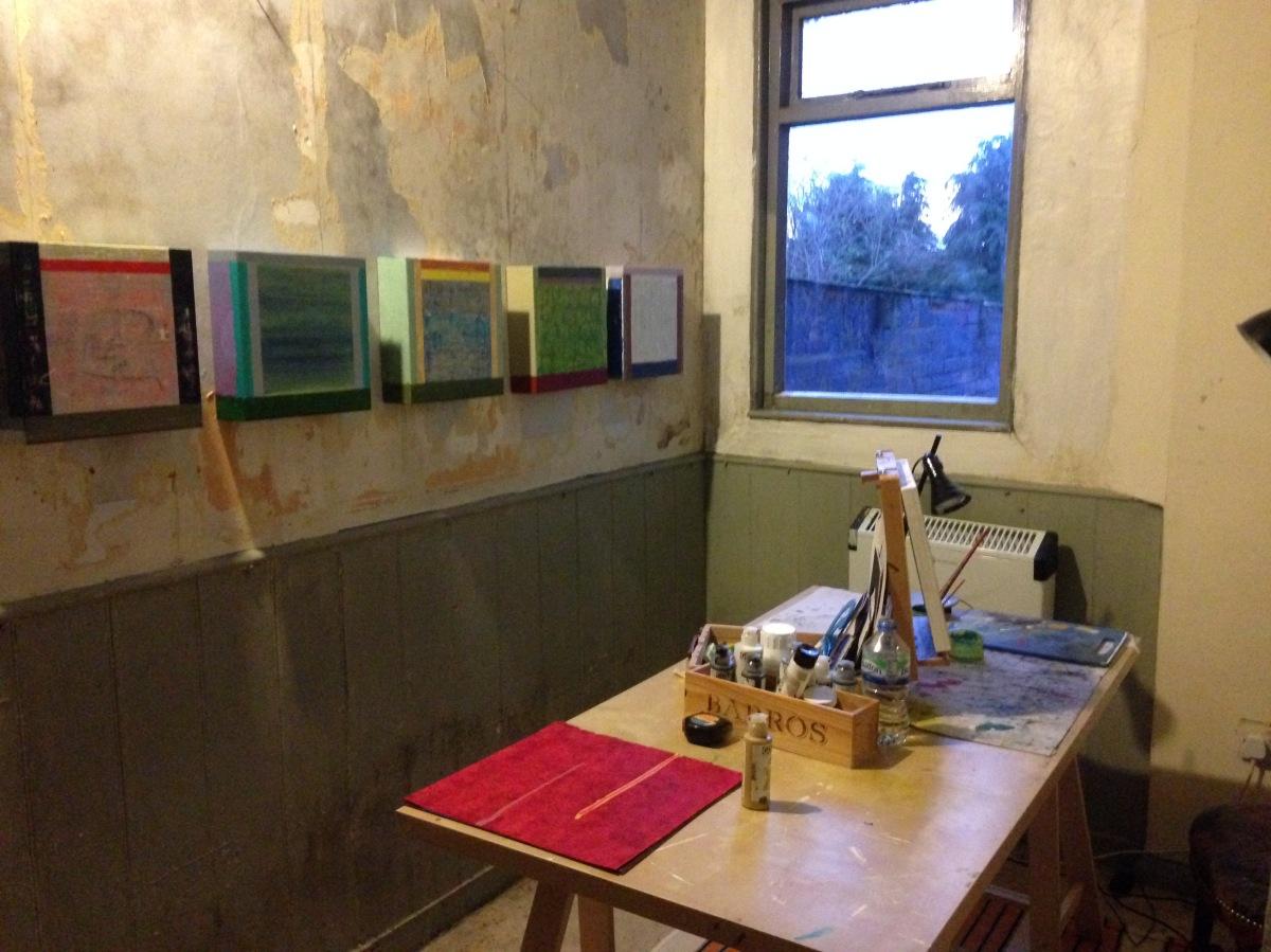 Studio Nov 15