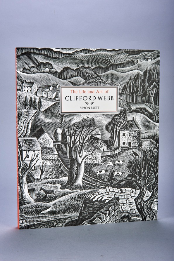 Clifford-webb